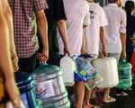 Nước bẩn ở Hà Nội: Dân đề nghị xử nghiêm, đòi Viwasupco bồi thường