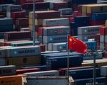 Tăng trưởng GDP Trung Quốc