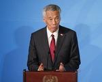Thủ tướng Lý Hiển Long: Singapore sẽ kết thúc nếu gặp tình trạng như Hong Kong