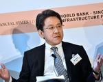 Cựu cố vấn Chính phủ Nhật: sáng kiến Vành đai - Con đường chỉ