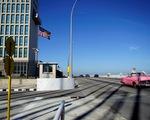 Mỹ cấm mọi chuyến bay tới các điểm đến khác ngoài Havana của Cuba