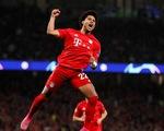 Tottenham thảm bại 2-7 trước Bayern Munich tại Champions League