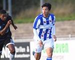 Vẫn chưa được ra sân cho Heerenveen, CĐV khuyên Văn Hậu: