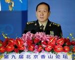 Ông Ngụy Phượng Hòa: 'Câu hỏi Đài Loan' là lợi ích quốc gia lớn nhất của Trung Quốc