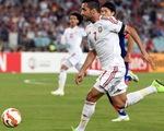 Báo UAE than thở: