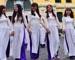 Mặc áo dài để hiểu hơn về văn hóa Việt