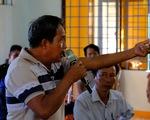 """Hòa Phát cam kết cùng tỉnh giải quyết quyền lợi của dân ở """"siêu dự án thép"""""""
