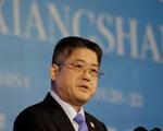 Thứ trưởng Ngoại giao Trung Quốc: