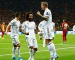 Phung phí cơ hội, Real Madrid chỉ thắng sát nút Galatasaray