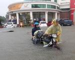 Miền Trung, miền Nam nguy cơ ngập lụt do bão đầu tháng 11