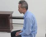 Giết người ở Nga rồi về Việt Nam đầu thú