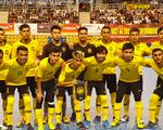 Thua futsal Việt Nam, CĐV Malaysia: