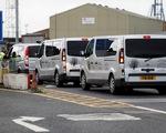 Đại sứ quán Việt Nam tại Anh vào cuộc vụ 39 thi thể đông cứng