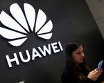 Huawei lách cửa cấm vận của Mỹ, sống nhờ công ty chip tại Anh