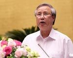 Kết luận của Bộ Chính trị đối với nhân sự tham gia cấp ủy nhiệm kỳ tới