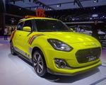 Chiêm ngưỡng vẻ thể thao của Suzuki Swift tại Triển lãm ô tô Việt Nam 2019