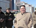 Giấc mơ đổi mới Triều Tiên của ông Kim Jong Un