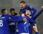 Thắng Southampton 9-0, Leicester lập hàng loạt kỉ lục ở Premier League
