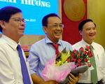 Chủ tịch Công ty Yến sào Khánh Hòa làm phó chủ tịch UBND tỉnh Khánh Hòa