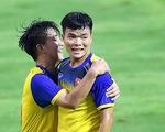 U19 Việt Nam xuất sắc đá bại U19 FK Sarajevo chiều 26-10
