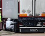 Cảnh sát Anh: Không loại trừ nhiều quốc tịch trong 39 người chết trong container