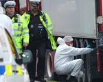 Vụ 39 thi thể ở Anh: Xác định danh tính người chết ra sao?
