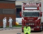Anh hoãn chiếu series về nhập cư lậu vì nhạy cảm vụ 39 người chết trong container