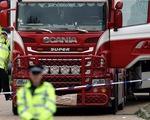 Vụ 39 người chết ở Anh: Bộ Công an vào cuộc