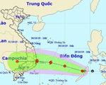 Áp thấp nhiệt đới gây sóng gió dữ dội trên Biển Đông, cảnh báo khẩn cấp