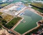 Nhà máy nước mặt Sông Đuống chưa nghiệm thu đã cấp nước cho dân
