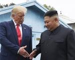 Triều Tiên nói đã hết kiên nhẫn, dọa Mỹ coi chừng
