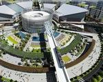Bình Dương hợp tác Hàn Quốc phát triển trung tâm thương mại thế giới