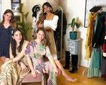 Cô gái phát triển ứng dụng giúp bạn trẻ giảm mua quần sắm áo