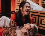 Nguyễn Trần Trung Quân yêu đồng giới trong