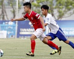 Trận play off Thanh Hóa - Phố Hiến: Ai cười, ai khóc?