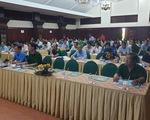 Hơn 100 cán bộ tuyên giáo TP.HCM tập huấn công tác tuyên truyền, đối ngoại