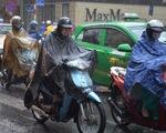 Đêm 18-11, Bắc Bộ, Trung Bộ có nơi mưa to, trời trở rét