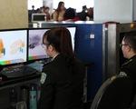 An ninh Tân Sơn Nhất chặn hành khách mang đạn còn nguyên hạt nổ lên máy bay