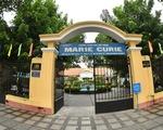 Học sinh Trường Marie Curie bị chém đứt gân tay: bắt nguồn từ mâu thuẫn của 2 nữ sinh