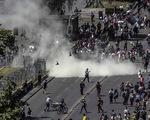 Hủy APEC, Chile tạo tiền lệ xấu