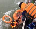 12 người mất tích trên biển do tàu chở hàng 6.000 tấn bị chìm