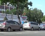 Cần Thơ thu phí đậu ôtô dưới lòng đường