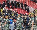 Báo Indonesia: dời sang Bali sẽ có lợi cho tuyển Việt Nam