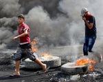 Iraq như bãi chiến trường trong cơn giận dữ của người dân