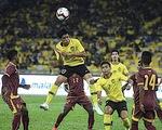 Thắng Sri Lanka 6-0, tiền đạo tuyển Malaysia tuyên bố
