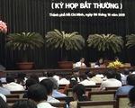 Video: 331 hộ dân ở Thủ Thiêm sẽ được chọn phương án bồi thường bổ sung