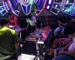 Hơn 30 dân chơi Quảng Nam dương tính với ma túy bị thộp cổ lúc rạng sáng