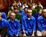 Tuyên tử hình 8/9 bị cáo trong đường dây ma túy xuyên quốc gia