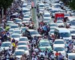 Sửa đường Nguyễn Hữu Cảnh: Giao thông