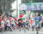VPBank Hà Nội Marathon: Giải chạy đáng chờ đợi nhất mùa thu Hà Nội